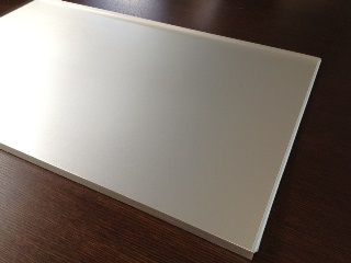 Catino - Aluminium base liner