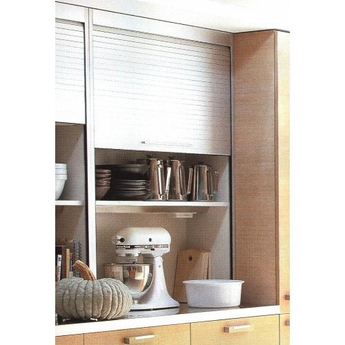 Roll box vivo systems solutions for kitchen wardrobes for Italian kitchen silver spring