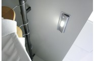 LED ERCOLE - Recessed