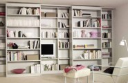 RIMA - Sliding shelving units