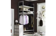 Walk in Wardrobe - CORNICE